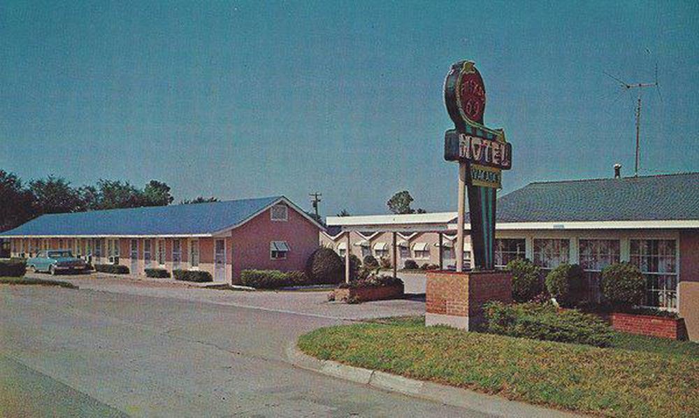 Sixty Nine Motel
